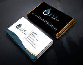 #285 , Consultant Firm Business Card 来自 Mannan80