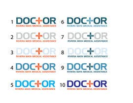 #75 for Design a Logo for a Medical Doctor Call-out Service by bluebird3332