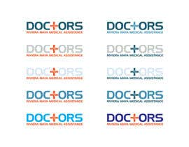 #78 for Design a Logo for a Medical Doctor Call-out Service by bluebird3332