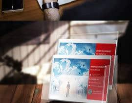#26 untuk Redesign existing company profile, brochure, and design 5 individual product sheets. oleh nirbhaytripathi8