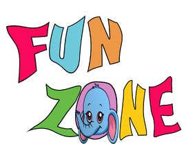 #1205 for Design a Logo for Children Playground Fun Zone by P9w9n