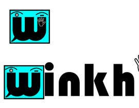 #74 untuk The name of the App is WinkHi. its a Social App where you can connect, meet new people, chat and find jobs. Looking for something fun, edgy. I have not decided on colors or fonts. Looking for creativity. Check the attachments oleh dayakmlt