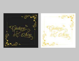 #175 for Design Personal Stationery by pepimarson