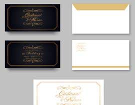 #190 for Design Personal Stationery by lida66