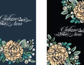#231 for Design Personal Stationery by islambiplob1212
