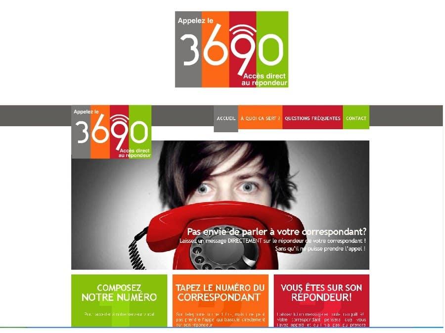 Inscrição nº 43 do Concurso para Logo Design for 3690