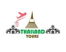#65 for Thai Tour Website Logo Design af sakibfarhan1