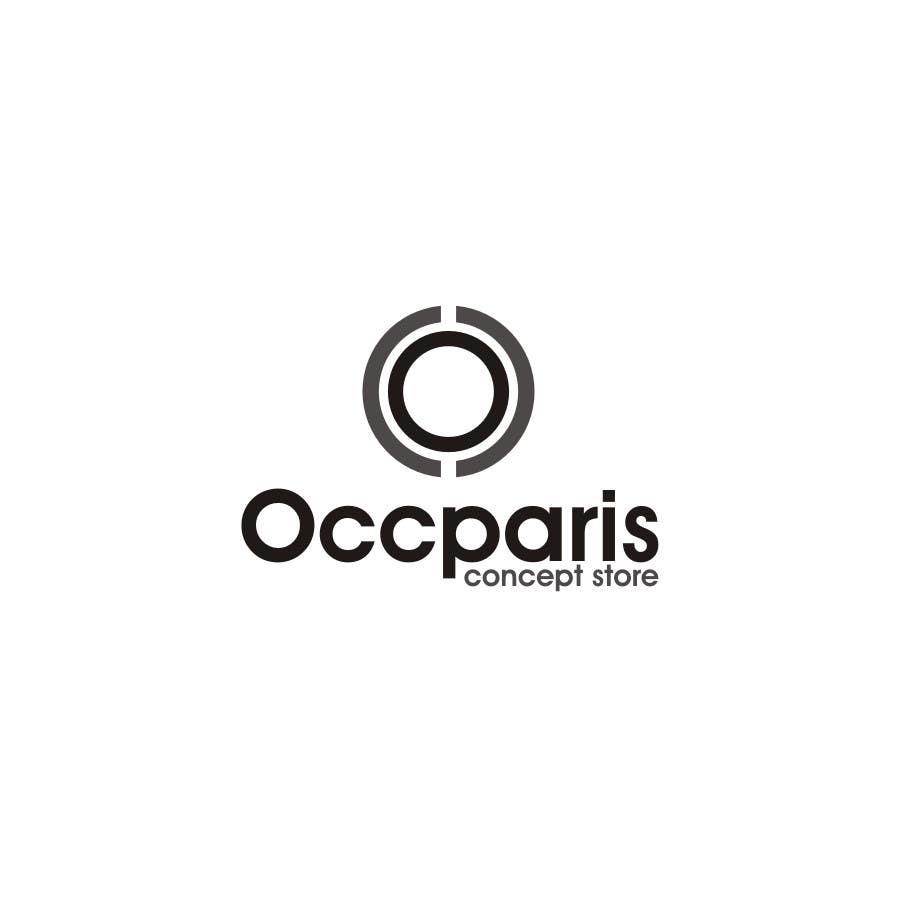Penyertaan Peraduan #                                        46                                      untuk                                         Concevez un logo for occparis