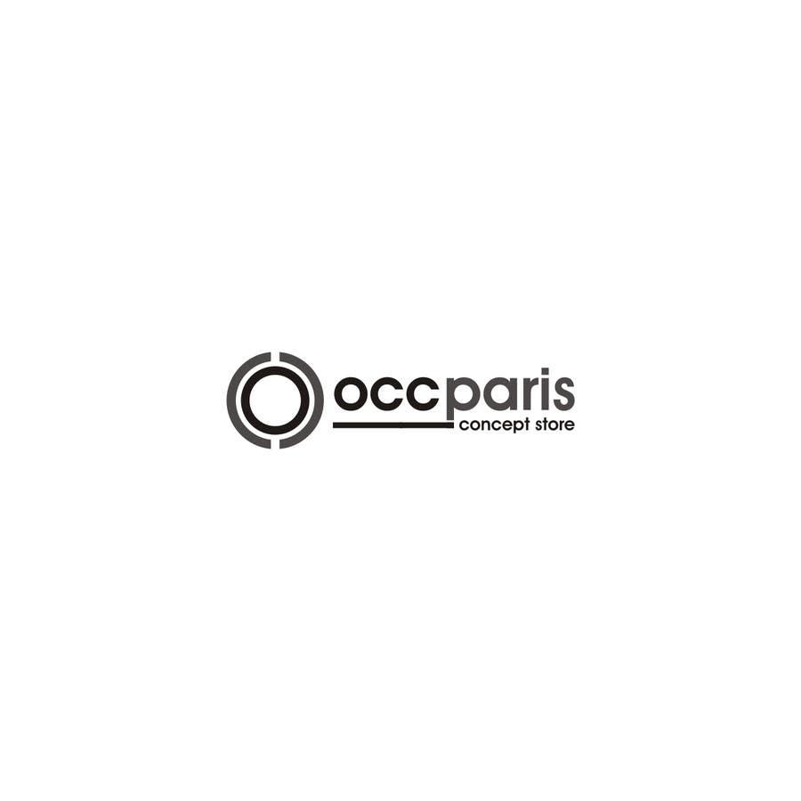 Penyertaan Peraduan #                                        51                                      untuk                                         Concevez un logo for occparis