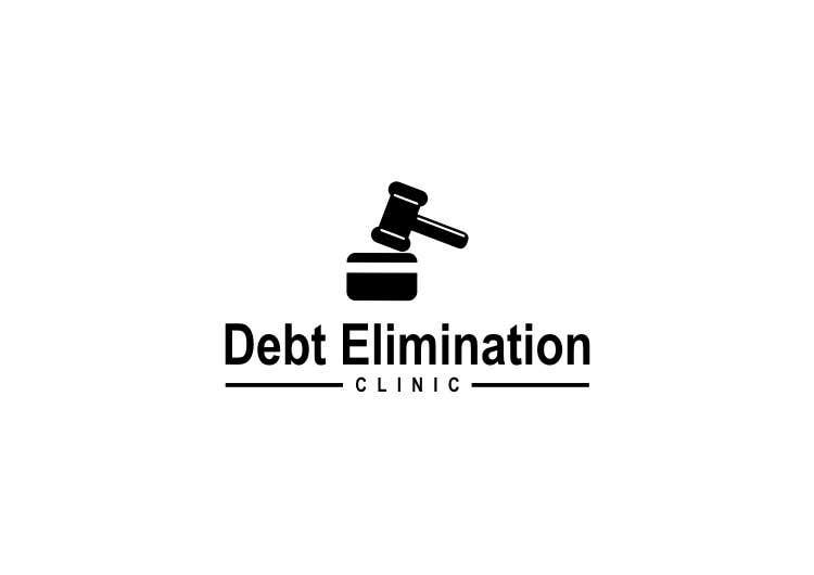 "Bài tham dự cuộc thi #                                        24                                      cho                                         Design a Logo for the company: ""Debt Elimination Clinic"""