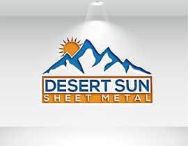 #40 for desert sun sheet metal by hasnatmaruf71999