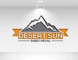 #37 for desert sun sheet metal by Robi50