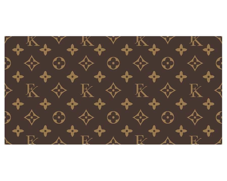 Entry #94 by sohan010 for Luxury Designer Brand Logo