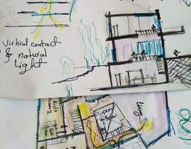 #11 for Brainstorming and conceptual ideas for remodeling of house by olamassaied