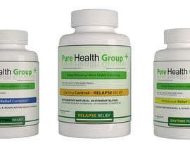didin578 tarafından Pure Health Group WRC© için no 9