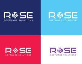 ataur2332 tarafından Design a logo for my fledgling business (incorporating Rose) için no 320