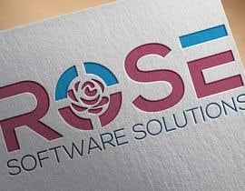 kamrul2018 tarafından Design a logo for my fledgling business (incorporating Rose) için no 165