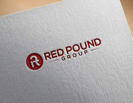 #20 for Logo Design - Red Pound Group by shahrukhcrack