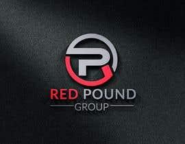 #136 for Logo Design - Red Pound Group by emranhossain4440