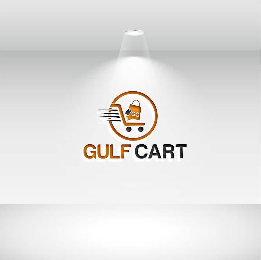 Penyertaan Peraduan #269 untuk Logo for Online Store