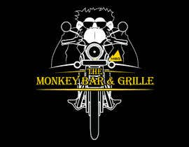 #1 for Need my logo (monkey) put on a bicycle. af Jane94arh
