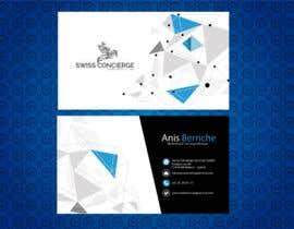 #96 for Design some Luxury Business Cards af tayyabaislam15