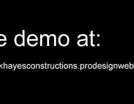 #48 for Design and Build a Website (NickH) by webdesign4u2004