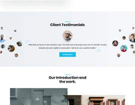 #44 for Design and Build a Website (NickH) by nizagen