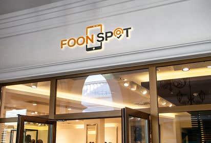 """Kuva                             A logo for my company """" Foon Spo..."""