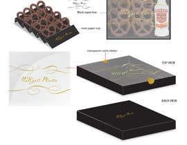#27 untuk design a box oleh eling88
