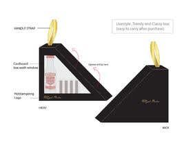 #36 untuk design a box oleh eling88