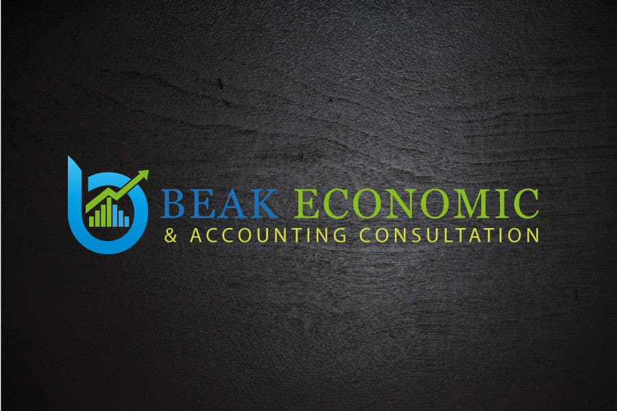 Proposition n°78 du concours Re-Design a Logo for economic & accounting consultation company