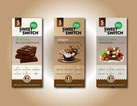 #16 for Packaging Chocolate Artwork for EU market by syedhoq85