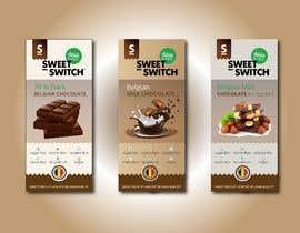 #16 for Packaging Chocolate Artwork for EU market af syedhoq85