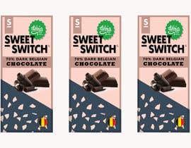 #12 for Packaging Chocolate Artwork for EU market by akmalhossen
