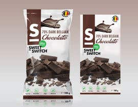 #7 for Packaging Chocolate Artwork for EU market by alberhoh