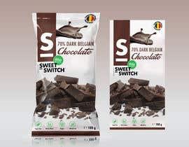 #7 for Packaging Chocolate Artwork for EU market af alberhoh