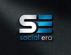 #215 cho Design a Logo for Social Era bởi LiviuGLA93