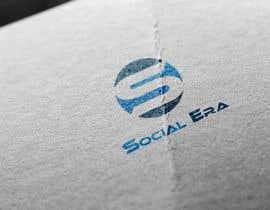 #211 cho Design a Logo for Social Era bởi yoossef