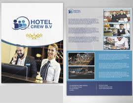 Nro 5 kilpailuun Information brochure redesigned käyttäjältä lipiakhatun8