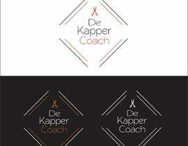 #187 for logo for coaching hairdressers by conceptmagic