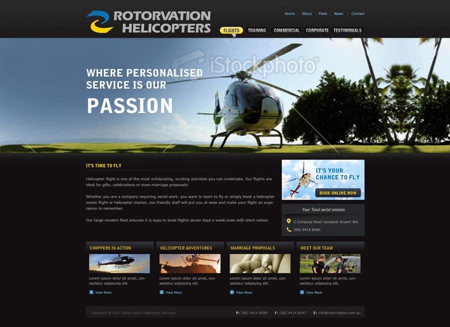 Inscrição nº                                         2                                      do Concurso para                                         Graphic Design for www.1st-traffic.com