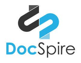 #160 untuk Design a Logo for the Docspire web application oleh suyog2703