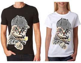 feramahateasril tarafından We are looking for a unique T Shirt designer için no 17