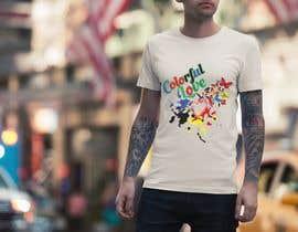 mdshamim27 tarafından We are looking for a unique T Shirt designer için no 53