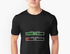 sayedomran1996 tarafından We are looking for a unique T Shirt designer için no 42
