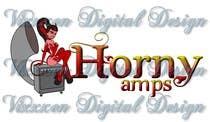 Proposition n° 93 du concours Graphic Design pour Logo Design for Horny Amps