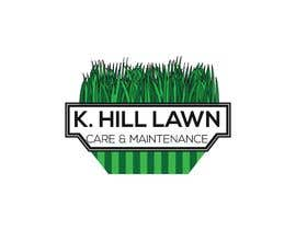 #6 for Lawn care logo by mahfuzrm