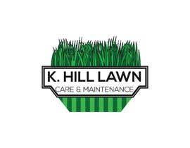 nº 6 pour Lawn care logo par mahfuzrm