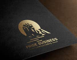 #85 for Pride Business Consultants new Corporate branding - Competition by ALLISHAH